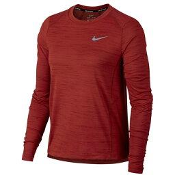 <strong>ナイキ</strong> スポーツウェア 長袖Tシャツ レディース マイラースラブLSトップ 931783-642 NIKE