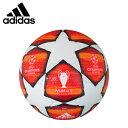 アディダス サッカーボール 4号 検定球 ジュニア フィナーレマドリードキッズ4号 AF44