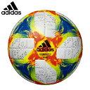 アディダス サッカーボール 1号球 FIFA女子ワールドカップ2019試合球 コネクト19 ミニ レプリカ AFMS100 adidas