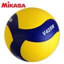ミカサ MIKASA バレーボール バレー4号練習 V425W