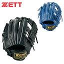 ゼット ZETT 野球 少年軟式グラブ オールラウンド用 ジュニア グラウンドメイト BJGB76930