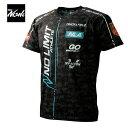ニシ スポーツウェア 半袖Tシャツ メンズ レディース T&F GライトTシャツ N63-073-07 NISHI
