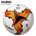 モルテン molten サッカーボール 4号 検定球 ジュニア UEFA ヨーロッパリーグ 2018-19