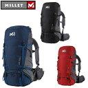 ミレー MILLET 登山バッグ 40L 5 サース フェー 40 5 MIS0638 メンズ レディース 宿泊登山