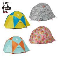 チャムス CHUMS テント 大型テント Booby Bird Nest ブービーバードネスト CH62-1323の画像