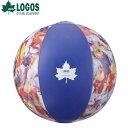ロゴス ビーチボール メンズ レディース ジュニア Plantica ビーチボール 86002116 LOGOS