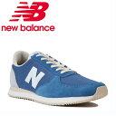 ニューバランス スニーカー メンズ レディース U220 U220GA D new balance