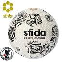 スフィーダ SFIDA サッカーボール 4号 検定球 VAIS JR N.KINASHI BSF-VN03