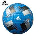 アディダス サッカーボール 5号球 FIFA2020クラブE機械縫い AF5877B adidas