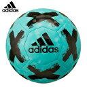 アディダス サッカーボール 5号球 スターランサークラブE機械縫い AF5880G adidas