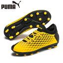 プーマ サッカースパイク ジュニア フューチャー5.4HG JR 105812 02 PUMA