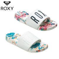 ロキシー シャワーサンダル レディース SLIPPY PRINTED RSD201503 ROXY