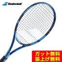 バボラ Babolat 硬式テニスラケット ピュア ドライブ+ 2021 101438J