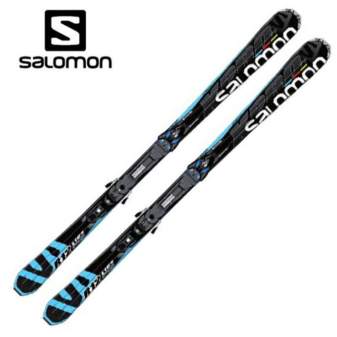 ������(salomon)  �������ġ����åȶ����  X-PRO TI+Z10  �ڶ���դ���������̵���� ��14-15 2015��ǥ��