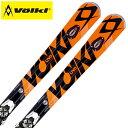 フォルクル(Volkl) スキー板・セット金具付 PLATINUM SC 12.0 TCX D<2015>【金具付き・取付料無料】【14-15 2015モデル】