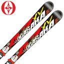 オガサカ(OGASAKA) スキー板・セット金具付 AZ-15+SLR10【14-15 2015モデル】【金具付き・取付料無料】