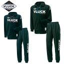 ブラック(VLUCK) フットサルウェア(メンズ) 上下セットトレーニングジャージジャケット+トレーニングジャージパンツVL5415F001+VL5415F00...