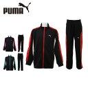 プーマ ( PUMA ) トレーニングウェア上下セット ( ジュニア ) Jトレシャツ トレパンツ 837206 - 837207
