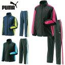 プーマ ( PUMA ) ウィンドブレーカー ( ジュニア ) 上下セットジャケット+パンツ 920363+920364