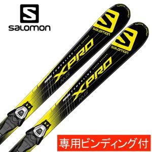 サロモン X-PRO MG + LITHIUM 10 [2015-2016モデル]