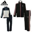 アディダス ( adidas ) トレーニングウェア(ジュニア)上下セットジャージジャケット+トレーニングパンツBIJ12+BIJ13