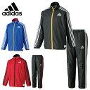 アディダス ( adidas )トレーニングウェア( ジュニア )上下セットKIDS 強ブレ ウインドジャケット+KIDS 強ブレ ウインドロングパンツBCS89+BCS90