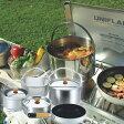 ユニフレーム ( UNIFLAME ) 調理器具(セット) fan5 Duo 660256