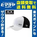 オークリー OAKLEY ウインター アクセサリー キャップ 帽子 メンズTINFOIL CAP 911548-100