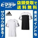 アディダス adidasテニス バドミントン ウェア ジュニアB クラブ TシャツBEB74