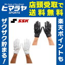 エスエスケイ SSK野球 両手用バッティンググローブプロエッジ高校野球対応手袋 両手EBG3000W