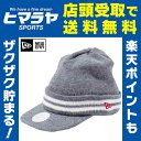 ニューエラ NEW ERA ゴルフ キャップ Visor Knit Inner Fleece バイザー ニット インナー フリース 11165997