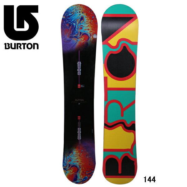 バートン(BURTON)フリースタイルスノーボード FEELGOOD
