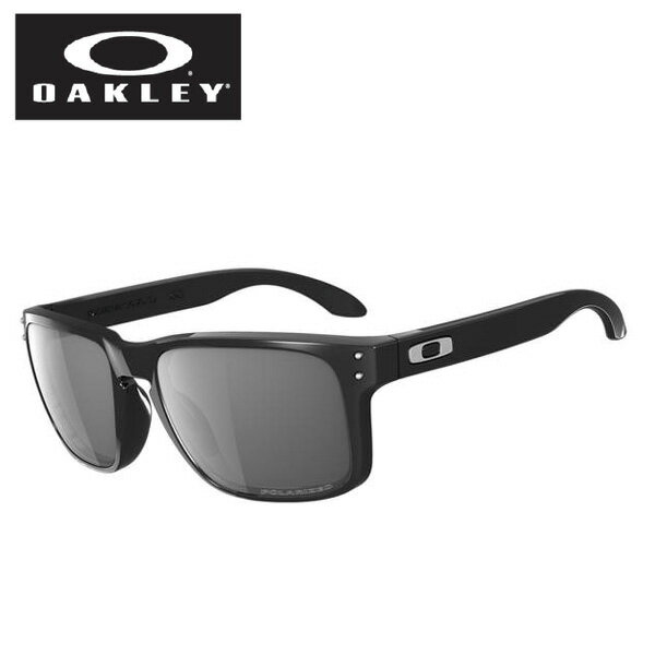 8a98b8ab8a0 ... w Grey Polarized - Muziker UK Oakley Holbrook Polished Black Grey  Polarized - Oakley Sunglasses Oakley Holbrook Polarized Oo9102-02