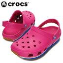 クロックス(crocs) サンダル(ユニセックス) クロックス レトロ クロッグ(FU/BL) 14001