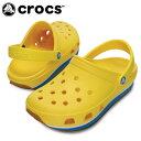 クロックス(crocs) サンダル(ユニセックス) クロックス レトロ クロッグ(YW/OCN) 14001