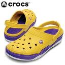 クロックス(crocs) サンダル(ユニセックス) フロント コート クロッグ(CAN/PPL) 14300