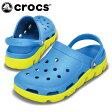【正規品】クロックス(crocs) サンダル デュエット スポーツ クロッグ 11991-4C5