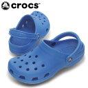 クロックス(crocs) サンダル(メンズ) classic (クラシック) 10001-456