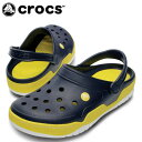 クロックス(crocs) クロックサンダル フロントコート クロッグ 14300-414