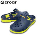 クロックス(crocs) クロックサンダル ビーチライン クロッグ 15334-42K