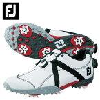 【2014年モデル】フットジョイ(Foot Joy) ゴルフスパイク(メンズ) M:PROJECT (M:プロジェクト) 55288 2014年モデル