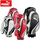 【2014年モデル】プーマ(PUMA) ゴルフキャディバッグ CB2.0 EVO 14 867328