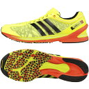 【送料無料】アディダス(adidas)ランニングシューズ(メンズ) 自分自身の鍛練のためのシューズアディダス(adidas) ランニングシューズ(メンズ) adizero Takumi Ren(アディゼロ 匠 練)V23748