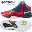 リーボック(Reebok) CLASSIC バスケットボールシューズ ポンプ スペクティブ オムニ V52892