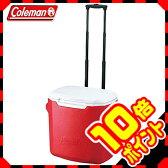 コールマン(Coleman) ハードクーラー ホイールクーラー/28QT 2000010026【C16SS】