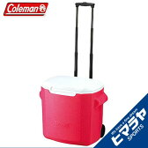 コールマン(Coleman) ハードクーラー ホイールクーラー/28QT 2000010028【CLCB】【C16SS】