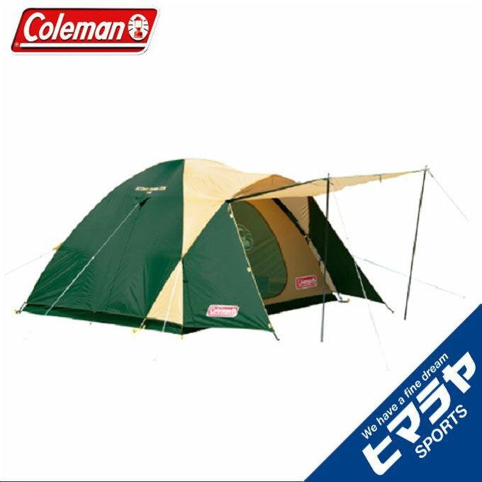 コールマン テント 大型テント BCクロスドーム/270 2000017132 coleman