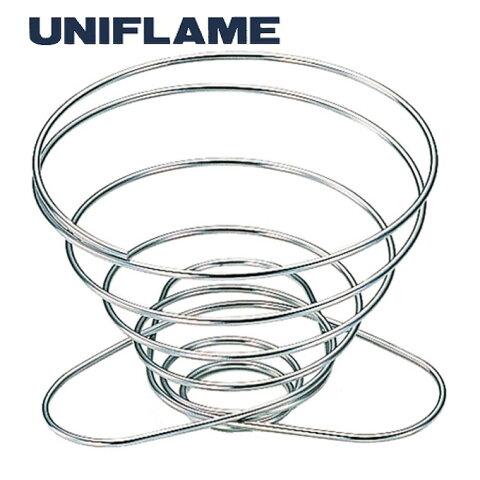 【期間限定5%OFFクーポンでお得にお買い物】ユニフレーム UNIFLAME 調理器具 コーヒーバネット cute キュート 664025 od