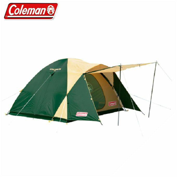 コールマン テント 大型テント BCクロスドーム/270 2000017132 coleman od