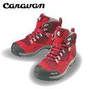 キャラバン Caravan トレッキングシューズ ゴアテックス レディース C1-02S GTX 10106 od